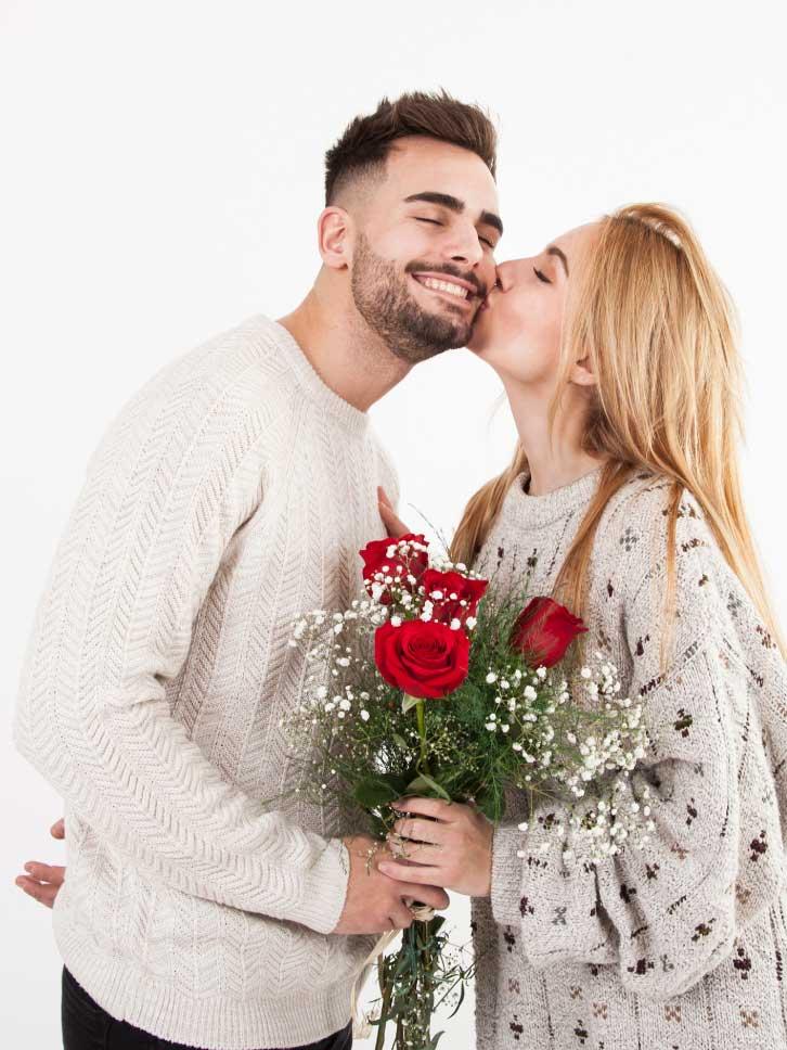 Arreglos de amor, florerias en Querétaro, Envío de flores a domicilio Querétaro