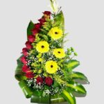 Arreglo de flores Querétaro, Florerías en Querétaro, Flores a domicilio Querétaro