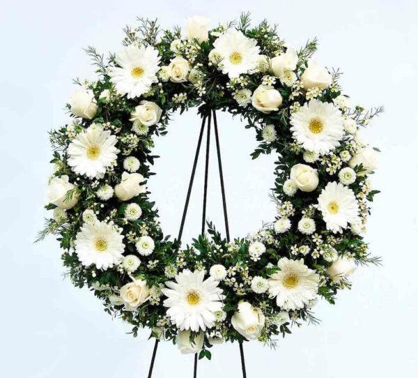 Camino de Paz en Puebla, Corona funebres, Florerías en Puebla, Flores a domicilio Puebla