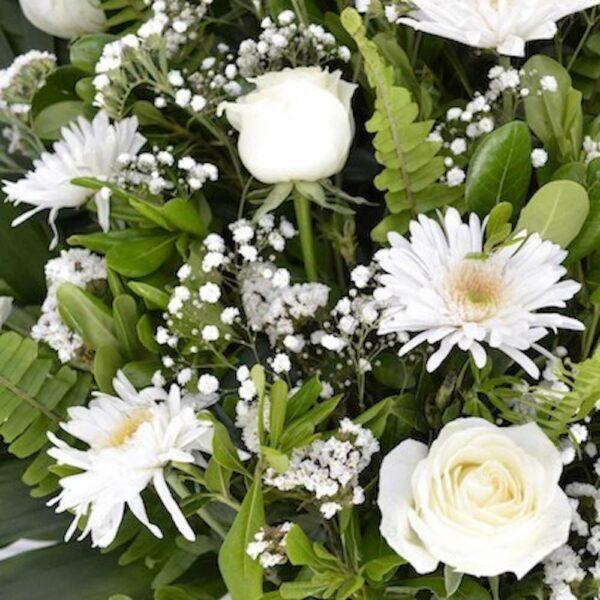 Conquistador en Puebla, Corona Funebre, Florerías en Puebla, Flores a domicilio Puebla