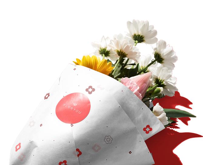 Ramo floryou en Puebla, Florerías en Puebla, Flores a domicilio Puebla