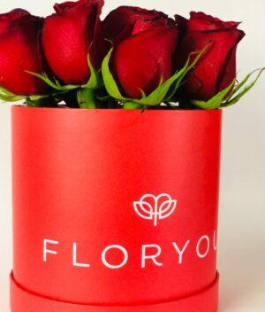 Ramos de flores para el 14 de febrero