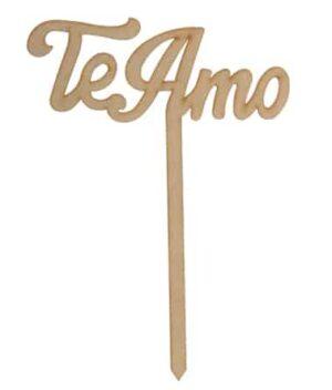 Letrero «Te Amo» en Puebla, Florerías en Puebla, Flores a domicilio Puebla