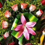A ella, Arreglo de flores Querétaro, Florerías en Querétaro, Flores a domicilio Querétaro