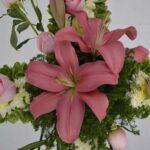 Arreglo Fúnebre - Alma rosa