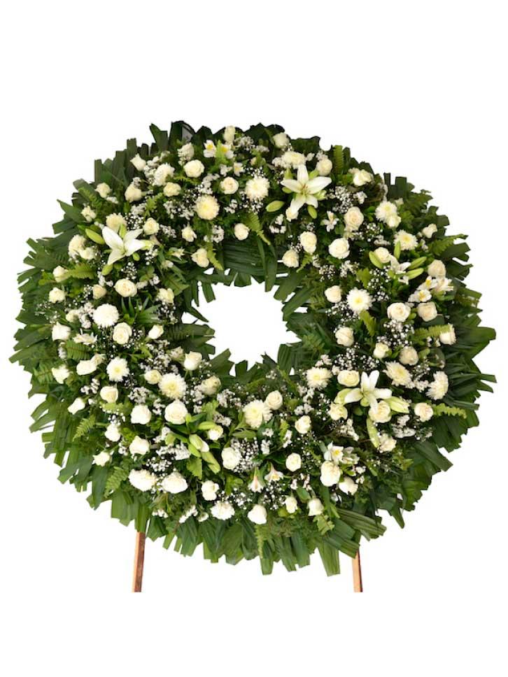 Arreglos funebres, florerias en Querétaro, Envío de flores a domicilio Querétaro