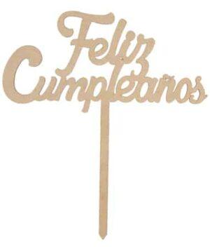 Letrero, Letrero de Feliz Cumpleaños Querétaro, Florerías en Querétaro, Flores a domicilio Querétaro