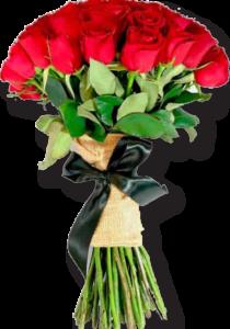 Envio de flores, ramo de rosas en Querétaro, ramo de rosas, florerías en Querétaro