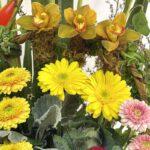 Renacimiento, arreglo de flores en Querétaro, arreglo de flores, florerías en Querétaro