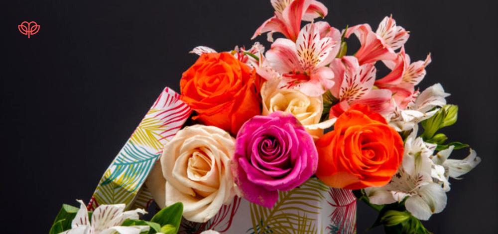 Arreglos Florales Para Cumpleaños En Querétaro, florerías en Querétaro