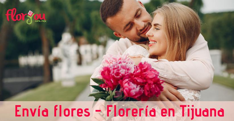 Envía Flores - Florería en Tijuana, Arreglos Florales Tijuana