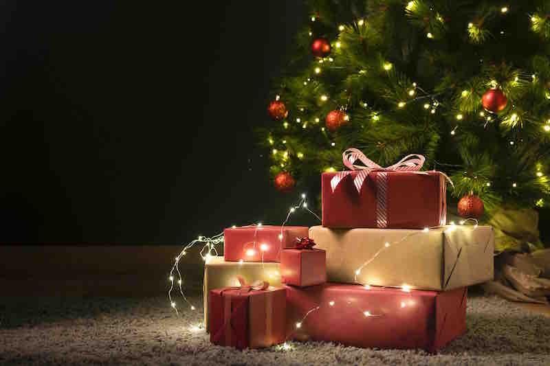 Regalos para La Navidad 2020 en Tijuana