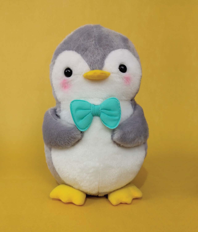 Pingüino catrín - Peluche pingüino