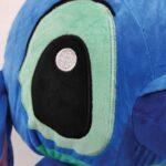 Stitch ohana - Peluche stitch