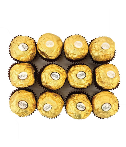 Chocolates Ferreros