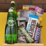 Caja de dulces - Florerías en Pachuca