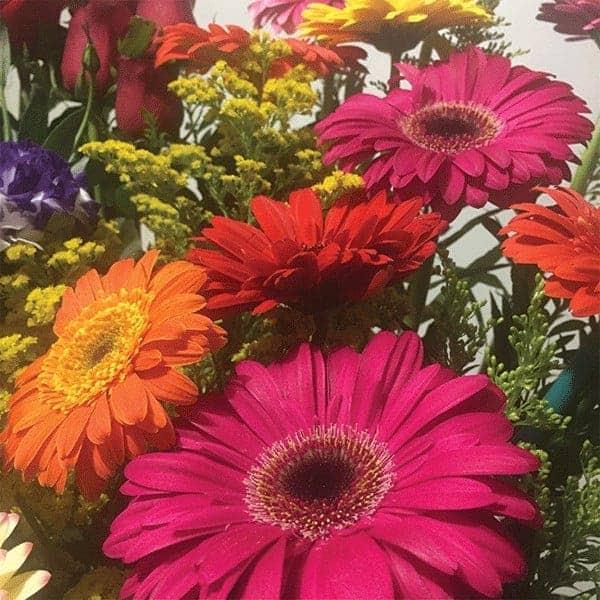 Corazón de flores - Florerías en Pachuca