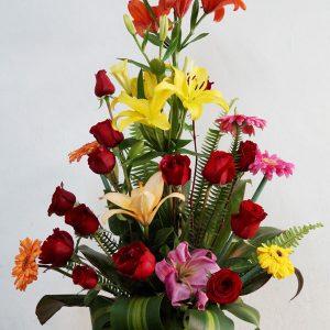 """Arreglos Florales """"Acompañante II"""""""