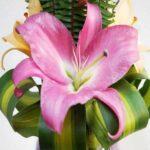 Arreglo Floral Besos de ángel