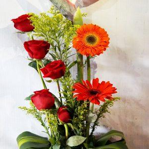 """Arreglos Florales - """"Un detalle"""""""