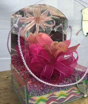 Orquídea encapsulada, florerias en Pachuca, Envío de flores a domicilio Pachuca