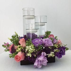 Deseos morosos - centros de mesa para bodas en pachuca