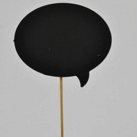 Palillo globo de diálogo COD.2974