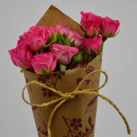 flores bouquet pachuca