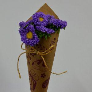 flores moradas pachuca