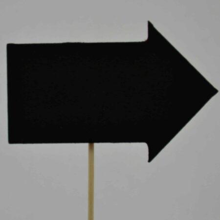 Palillo flecha COD.2981