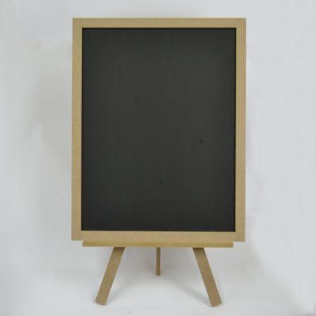 Pizarra grande rectangular COD. 2761