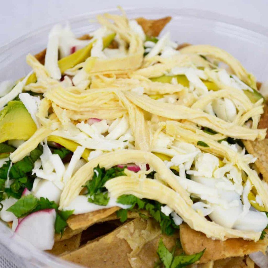 Desayuno mexicano-Florerías en Pachuca-Envío de flores en Pachuca