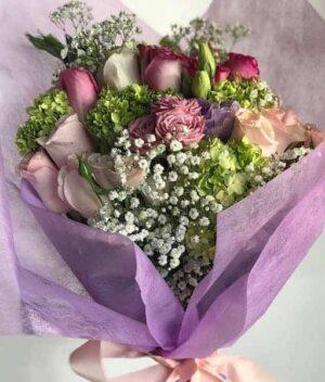 Ramos de flores: dulzura, florerias en Pachuca, Envío de flores a domicilio Pachuca