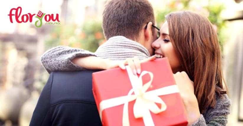 ¿Qué le puedo regalar a mi novio?