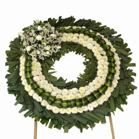 Arreglo funebre, florerias en Pachuca, Envío de flores a domicilio Pachuca