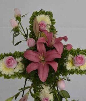 cruz de flores pachuca