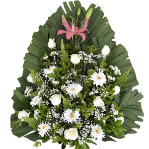 arreglos para funerales pachuca
