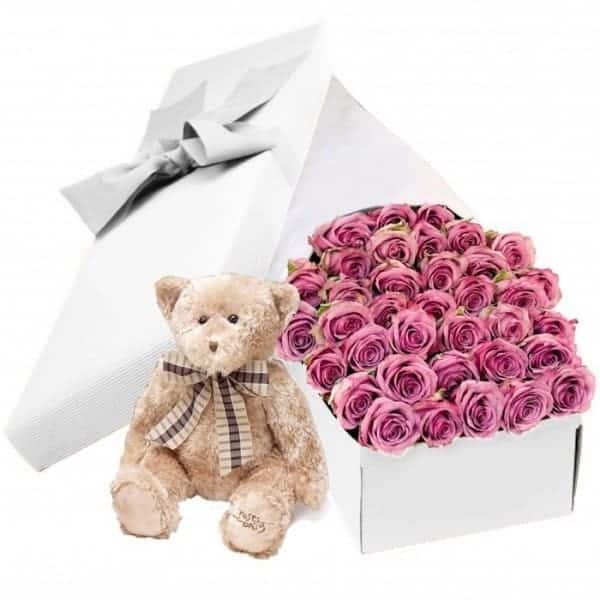 flores sorpresa a domicilio