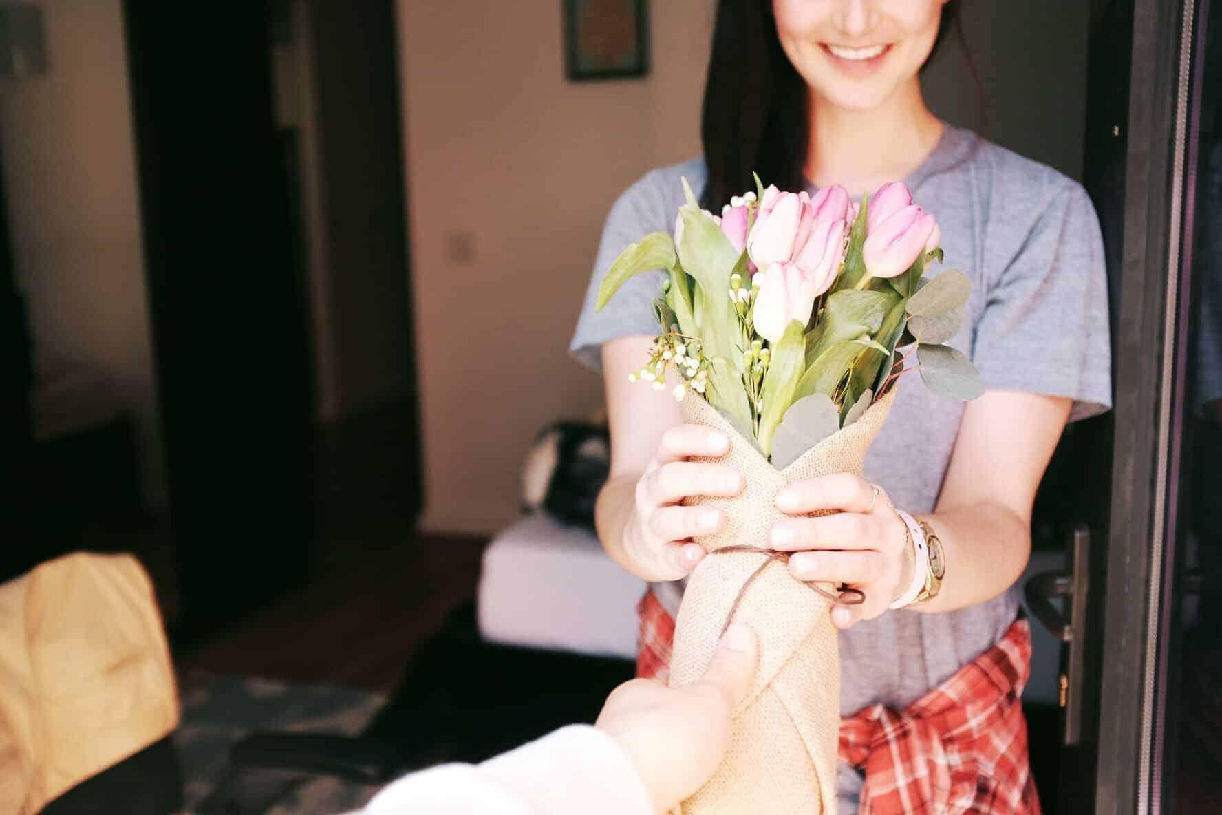 florerias en pachuca