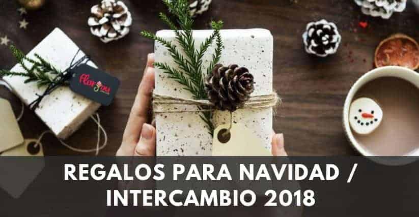 regalos para navidad ideas