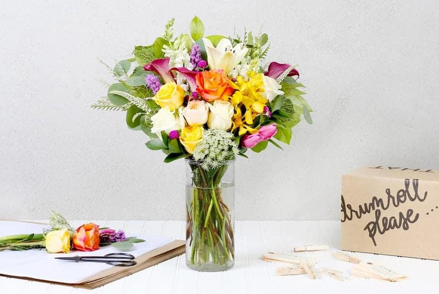 planea tu envío de flores