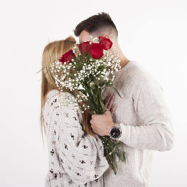 cuando regalar flores