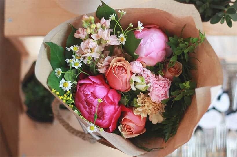 cuanto cuesta regalar flores