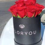 caja de flores, florerías en Pachuca, Envío de flores a domicilio Pachuca
