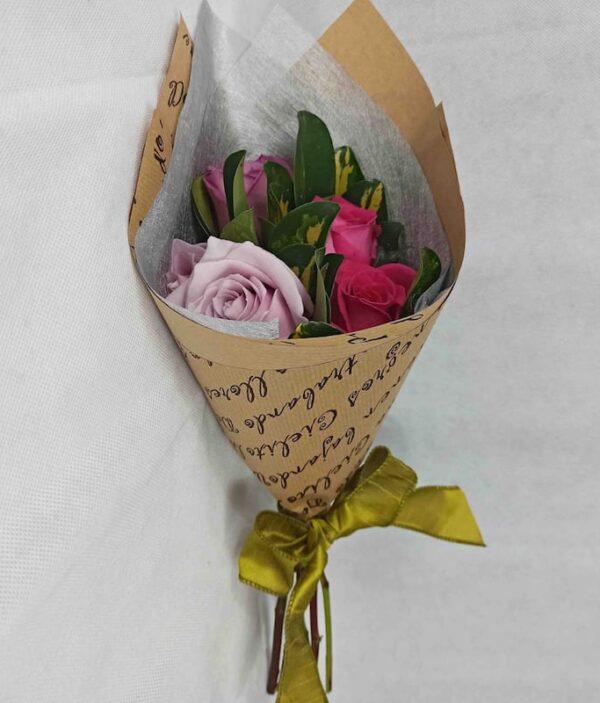 Bouquet de flores, Florerías en Pachuca, Envío de flores a domicilio en Pachuca