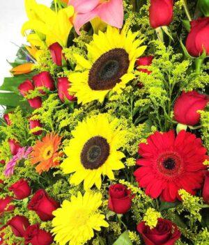 Motivo de Ti - Arreglos florales en Pachuca