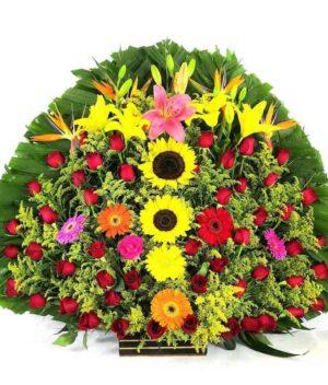 Arreglos de florales en Pachuca
