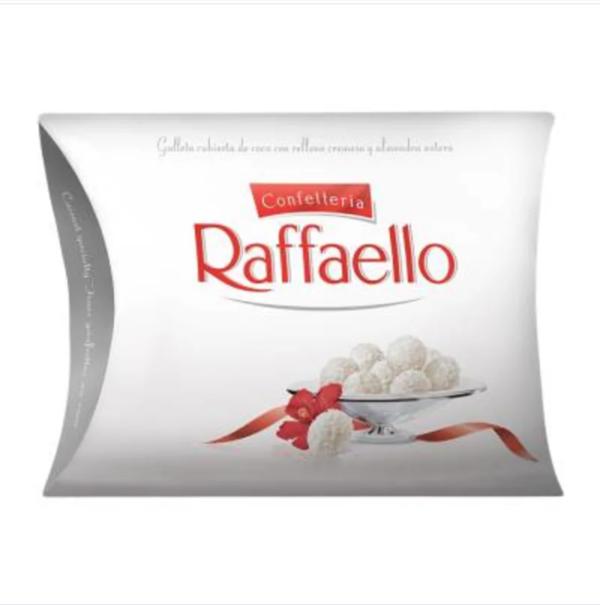 Chocolates Raffaelo