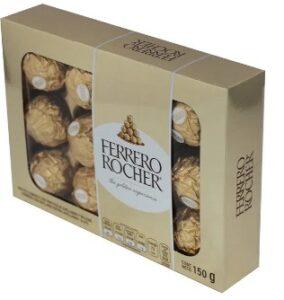 Ferreros 12